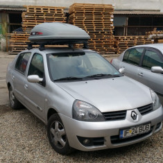 Renault Clio Symbol, An Fabricatie: 2006, Benzina, 143000 km, 1390 cmc