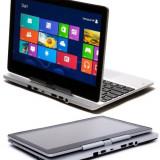 Laptop HP EliteBook Revolve 810 G3, Intel Core 5 Gen 5 5300U 2.3 Ghz, 8 GB DDR3, 128 GB SSD M2, Wi-Fi, Bluetooth, Webcam, Tastatura Iluminata, Displ