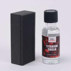 Titanium Shield – Protectie Ceramica - Ceara Auto