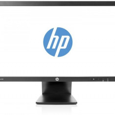 Monitor 23 inch LED HP EliteDisplay E231, Full HD, Black, Panou Grad B