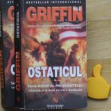 Griffin ostaticul - Roman