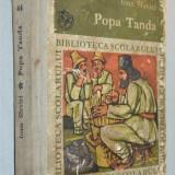 Ioan Slavici - Popa Tanda