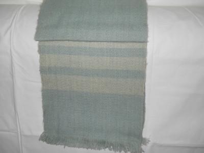 Fular lana pura foto