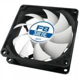 Ventilator 80 mm Arctic F8 Silent - Cooler PC