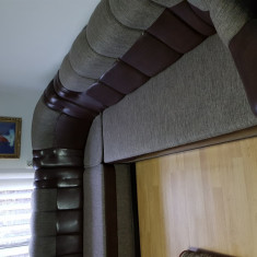 Coltar sufragerie nou