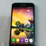 Samsung S5 Neo - Telefon mobil Samsung Galaxy S5, Negru, 16GB, Orange, Single SIM
