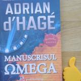 Manuscrisul Omega Adrian d'Hage - Roman