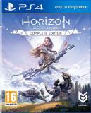 Horizon Zero Dawn Complete Edition, Sony
