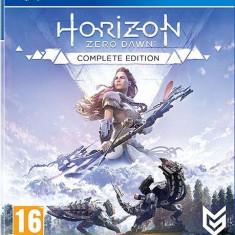 Horizon Zero Dawn Complete Edition - Jocuri PS4