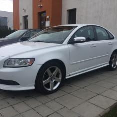 Volvo S40 2.0 D R-Design, An Fabricatie: 2008, Motorina/Diesel, 112000 km, 1997 cmc