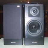 Boxe Technics SB-EX2, Boxe podea