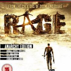 Rage Anarchy Edition Ps3 - Jocuri PS3 Bethesda Softworks