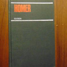 Odiseea - Homer (Univers, 1979) CARTONATA - Carte mitologie