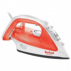 Fier de calcat Tefal FV3912E0 2200W Alb/Rosu