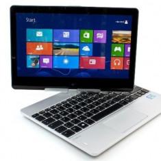 Laptop HP EliteBook Revolve 810 G1, Intel Core 7 Gen 3 3687U 2.1 Ghz, 4 GB DDR3, 128 GB SSD mSATA, Wi-Fi, 3G, Bluetooth, Webcam, Tastatura Iluminata