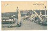 4002 - Bukowina, Suceava, VATRA DORNEI - old postcard - unused, Necirculata, Printata