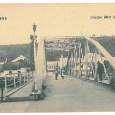 4002 - Bukowina, Suceava, VATRA DORNEI - old postcard - unused - Carte Postala Bucovina 1904-1918, Necirculata, Printata