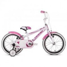 Bicicleta copii Drag Alpha 16 2017