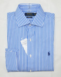 Camasa  POLO Ralph Lauren |  Colectia noua Slim Fit 39, Maneca lunga, Multicolor