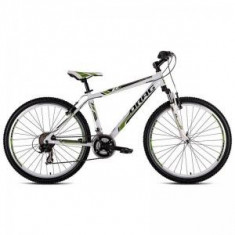Bicicleta 26 Drag ZX2 Comp 2015 - Mountain Bike