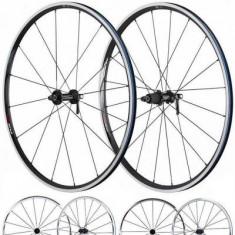 SET ROTI SOSEA SHIMANO WH-RS21 28 AX QR/QR - Piesa bicicleta