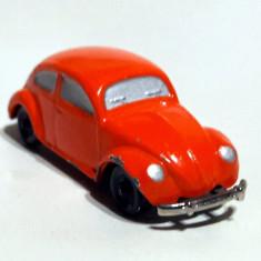 VW Beetle, 1/87 - Macheta auto Herpa