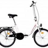 Bicicleta DHS FOLDING 2092 (2017) - Bicicleta pliabila