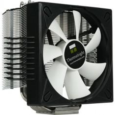 Cooler procesor Thermalright TRUE SPIRIT 120M (BW) REV. A Racire Aer, Compatibil Intel