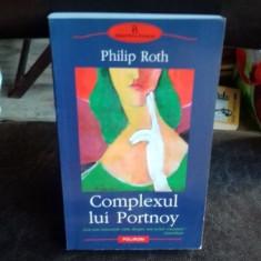 COMPLEXUL LUI PORTNOY - PHILIP ROTH, Polirom