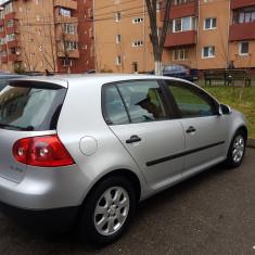 VW Golf 5 1.6 FSI, An Fabricatie: 2003, Benzina, 192000 km, 1598 cmc
