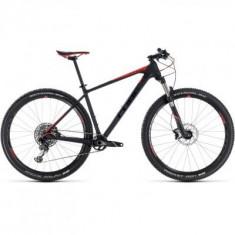 BICICLETA CUBE REACTION C:62 PRO Carbon Red 2018 - Mountain Bike