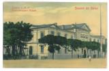 4162 - Dobrogea, SULINA - old postcard - used - 1910