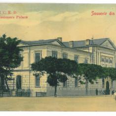 4162 - Dobrogea, SULINA - old postcard - used - 1910 - Carte Postala Dobrogea 1904-1918, Circulata, Printata
