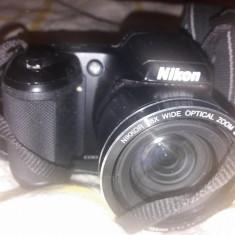Nikon L330 Green Clean