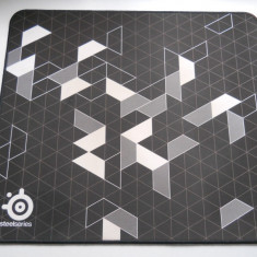 Mouse pad SteelSeries QcK+ Limited XL 45 x 40 x 3 mm.