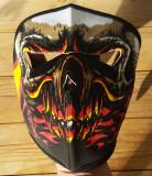 masca snowboard