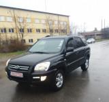 Kia Sportage euro 4 ocazie 140 cp, Motorina/Diesel, SUV