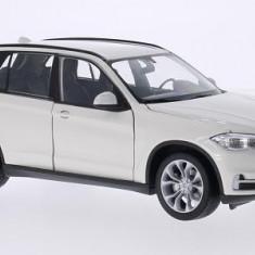Macheta BMW X5 - Welly scara 1:24 - Macheta auto