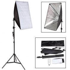 Sistem iluminat pentru studio foto