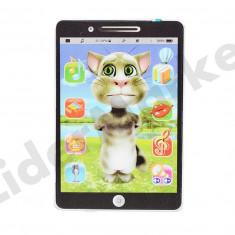 Tableta cu Motanul Tom Vorbaretul - Talking Tom 3D