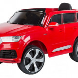 Masinuta electrica Audi Q7 rosu