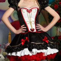 L161 Costum Halloween carnaval, Marime: S