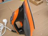 Fier de calcat Cleanmaxx, talpa nano-ceramica 2600w, 2600 W