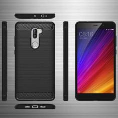 Husa Xiaomi Mi 5s Plus TPU Neagra - Husa Telefon