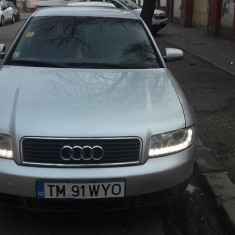 OFERTA!! Audi a4 tdi 131 cp cod motor AWX- an 2002, Motorina/Diesel, 242000 km, 1900 cmc