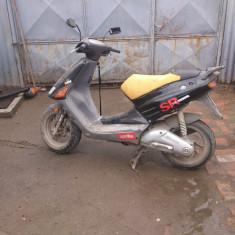 Vand aprilia sc replica - Snowmobil Trike