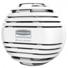 Dispenser odorizant Rubbermaid TCell 2.0 alb, FARA PUF, SILENT