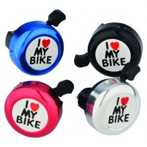 Sonerie Bicicleta - I LOVE MY BIKE