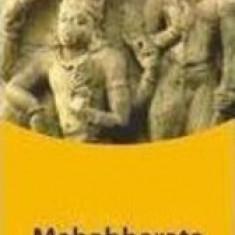 Mahabharata - Carte mitologie