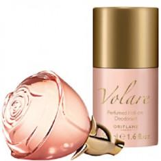 Set VOLARE de la Oriflame, nou, sigilat - Set parfum
